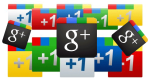Google Plus might not be popular with people, but it's important to SEO.