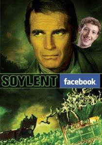 Soylent Facebook
