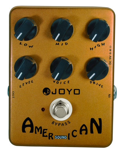 joyoamericansound